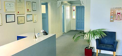 malvern-east-family-dental-office